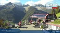 Archived image Webcam Top Station Klausberg 11:00