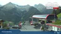Archived image Webcam Top Station Klausberg 13:00