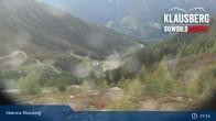 Archived image Webcam Klausberg 23:00