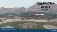 Archiv Foto Webcam Alta Badia - Piz La Ila 19:00