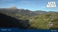 Archived image Webcam Alta Badia - Coz - Valley 03:00