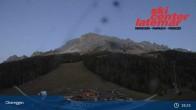 Archived image Webcam Laner Obereggen 19:00