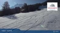 Archived image Webcam Toblach - Trenker Lift 03:00