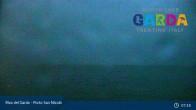 Archived image Webcam Riva del Garda: Porto San Nicolò 01:00