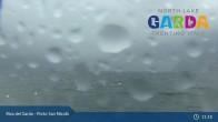 Archived image Webcam Riva del Garda: Porto San Nicolò 05:00
