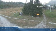 Archived image Webcam Ski Resort Štrbské Pleso 00:00