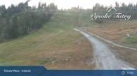 Archiv Foto Webcam Skigebiet Štrbské Pleso 18:00