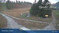 Archiv Foto Webcam Skigebiet Štrbské Pleso 02:00