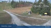 Archiv Foto Webcam Skigebiet Štrbské Pleso 06:00