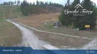 Archiv Foto Webcam Skigebiet Štrbské Pleso 08:00