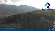 Archived image Webcam Ždiar - Ski Resort Bachledova 00:00