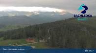 Archived image Webcam Ždiar - Ski Resort Bachledova 02:00