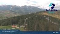Archived image Webcam Ždiar - Ski Resort Bachledova 06:00