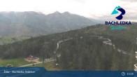 Archived image Webcam Ždiar - Ski Resort Bachledova 10:00