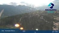 Archived image Webcam Ždiar - Ski Resort Bachledova 12:00