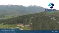 Archiv Foto Webcam Ždiar - Ski Bachledova 00:00