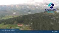 Archiv Foto Webcam Ždiar - Ski Bachledova 02:00