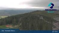 Archiv Foto Webcam Ždiar - Ski Bachledova 04:00