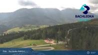 Archiv Foto Webcam Ždiar - Ski Bachledova 08:00