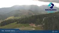 Archiv Foto Webcam Ždiar - Ski Bachledova 10:00
