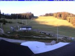 Archived image Webcam Panorama view from the roof of the WSV club at the Schwäbischen Alb 00:00