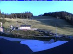 Archived image Webcam Panorama view from the roof of the WSV club at the Schwäbischen Alb 14:00