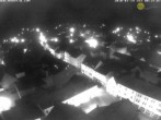 Archiv Foto Webcam Blick vom Waldmünchner Kirchturm 18:00