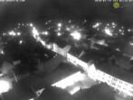 Archiv Foto Webcam Blick vom Waldmünchner Kirchturm 20:00
