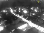 Archiv Foto Webcam Blick vom Waldmünchner Kirchturm 22:00