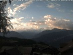 Archived image Webcam Beatenberg Jungfrau Group 00:00