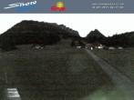 Archived image Webcam Snowpark Eriz 00:00
