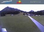 Archived image Webcam Snowpark Eriz 06:00