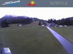 Archived image Webcam Snowpark Eriz 08:00