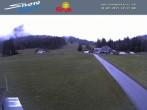 Archived image Webcam Snowpark Eriz 12:00