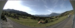 Archived image Webcam Observatory Sirius Schwanden 02:00