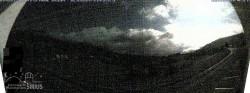 Archived image Webcam Observatory Sirius Schwanden 22:00