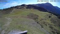 Archived image Webcam Mutta - Alp Raguta 04:00