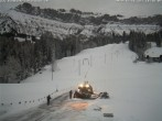 Archived image Webcam Bumbach Schangnau the slope 10:00