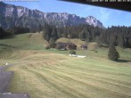 Archived image Webcam Bumbach Schangnau the slope 02:00