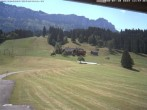 Archived image Webcam Bumbach Schangnau the slope 06:00