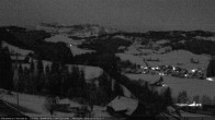 Archived image Webcam View from the Berghaus Eggiwil 18:00