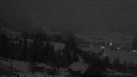 Archived image Webcam View from the Berghaus Eggiwil 20:00