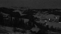Archived image Webcam View from the Berghaus Eggiwil 22:00