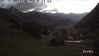 Archiv Foto Webcam in Boltigen-Eschi am Jaunpass 00:00