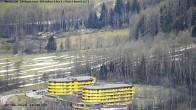 Archived image Webcam Umhausen: Vivea Hotel 04:00