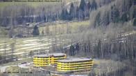 Archived image Webcam Umhausen: Vivea Hotel 06:00