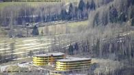 Archived image Webcam Umhausen: Vivea Hotel 08:00