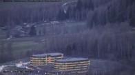Archived image Webcam Umhausen: Vivea Hotel 05:00