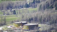 Archived image Webcam Umhausen: Vivea Hotel 13:00
