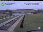 Archiv Foto Webcam Ludwigsburg - Residenzschloss 10:00
